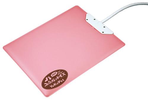 おすすめのペット用電気カーペット